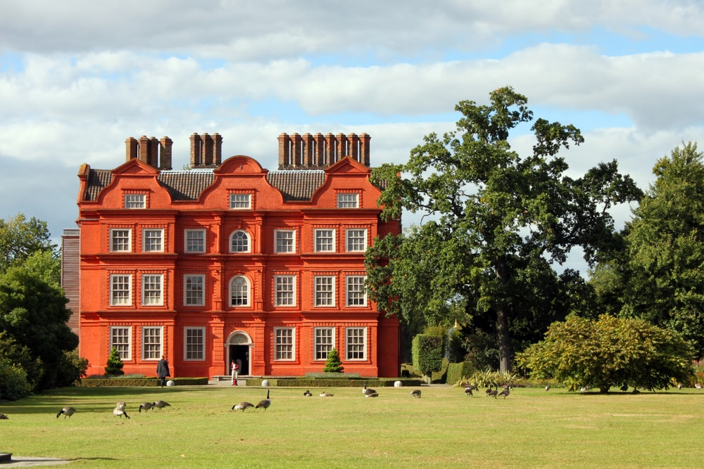 The Kew Palace Richmond