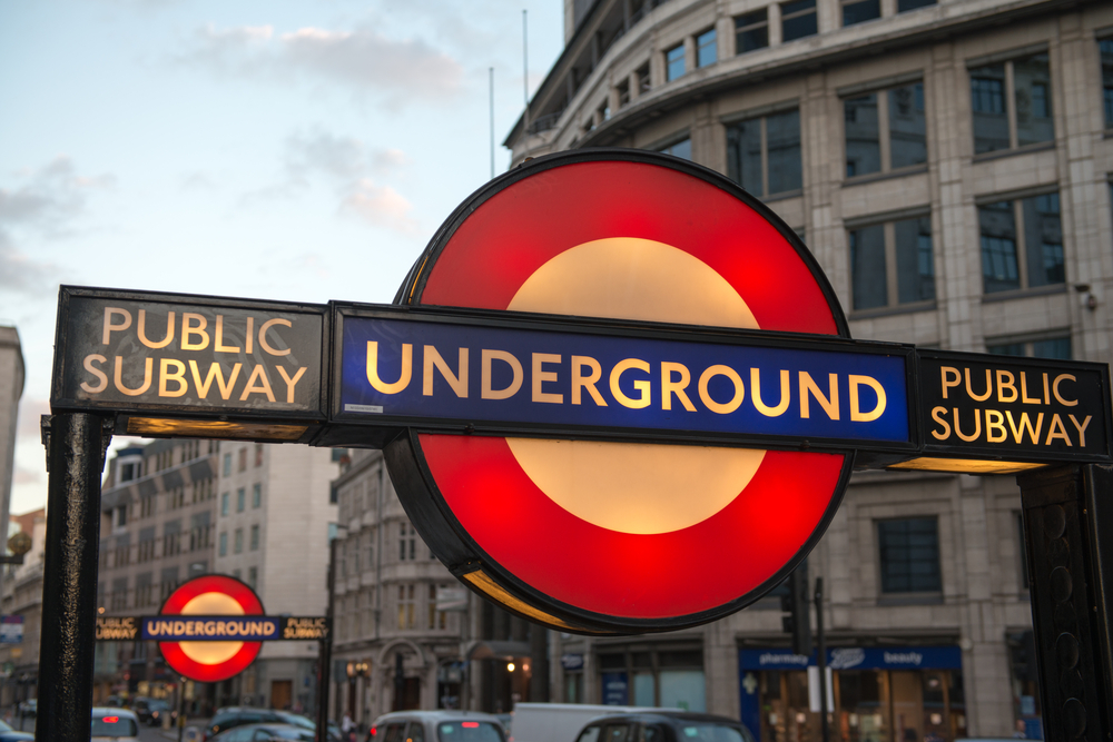 Hidden Truth of London Underground Revealed