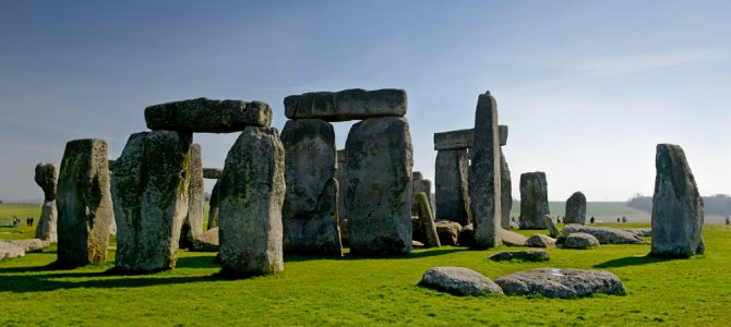 Why you Should visit Stonehenge