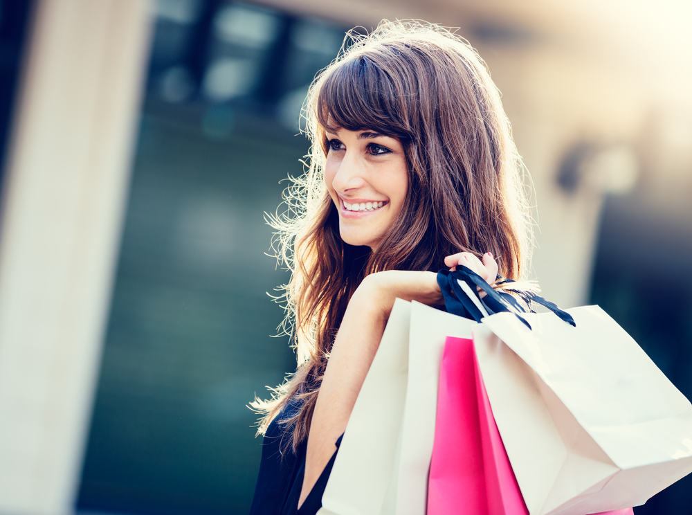 Enhance Your Shopping Experience by Staying in Central London