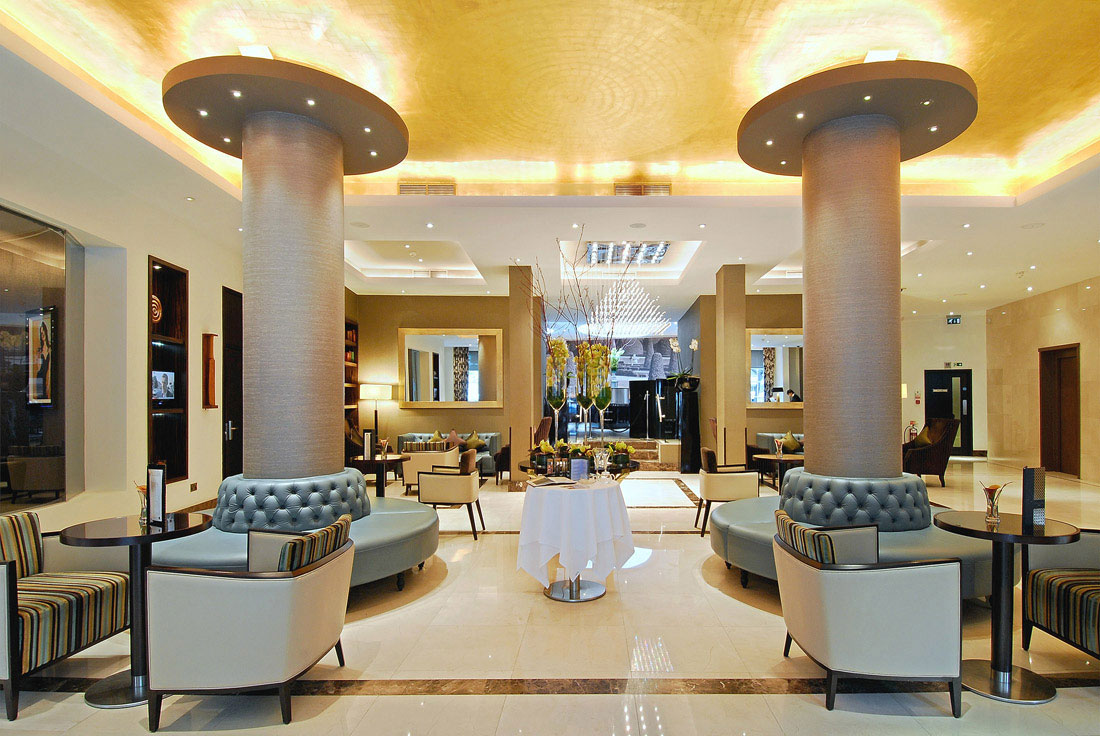 The montcalm the best boutique hotel in london explore for Hotel design london