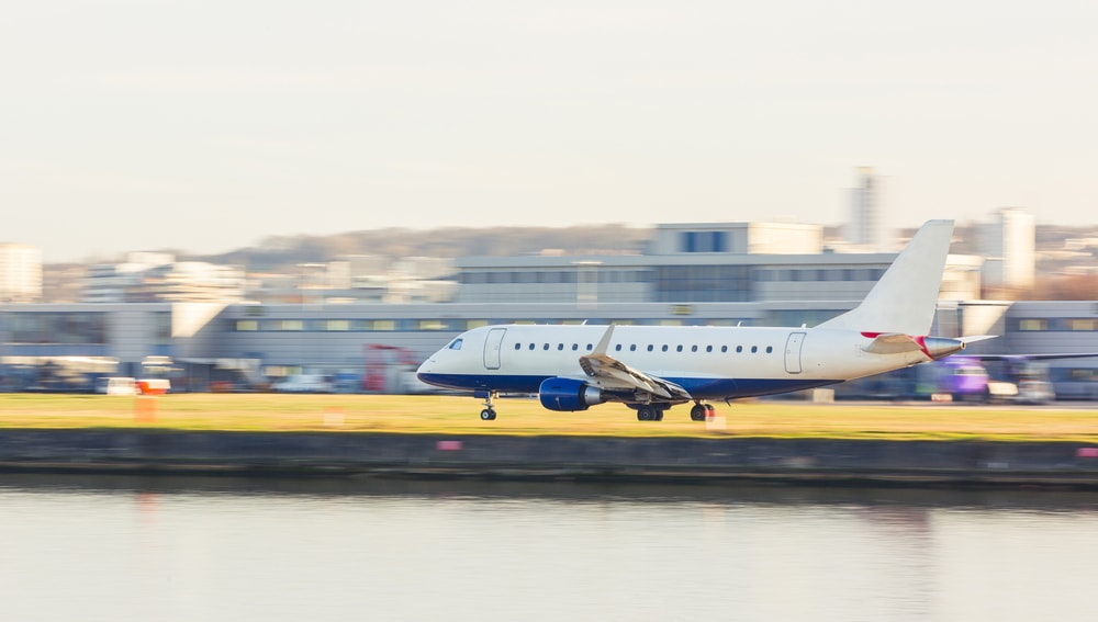 All You Need to Know About London City Airport