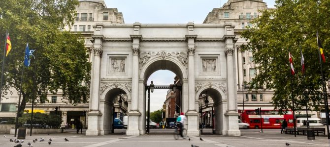 Make the most of your trip with the London Pass at Marble Arch