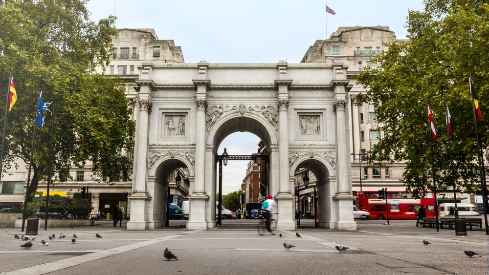 Top Ten Things To Do Near Marble Arch London Explore