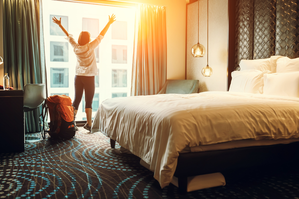 stay at montcalm