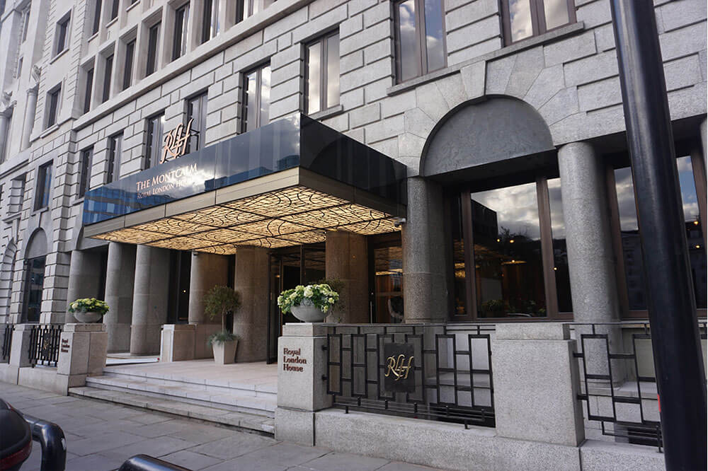 Montcalm Royal London House – City of London
