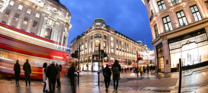 How to shop till you drop: Oxford Street – what you need to know