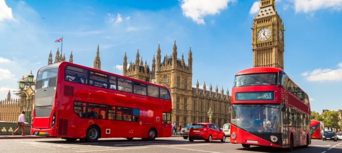 Travel hacks: how best to get around London