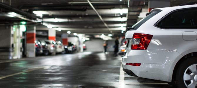 Planning Ahead: Car Parking Options near Shoreditch High Street