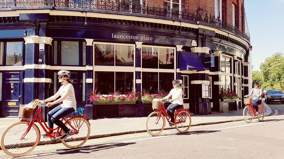 Red Bike Tours Limited London