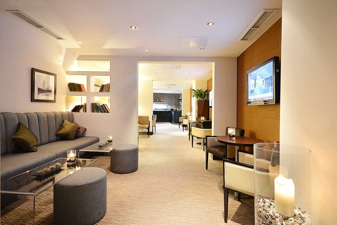 The Montcalm London Marble Arch The Montcalm Luxury