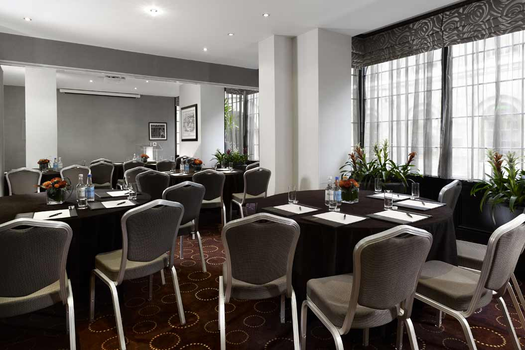 Photo Gallery The Montcalm At The Brewery London City
