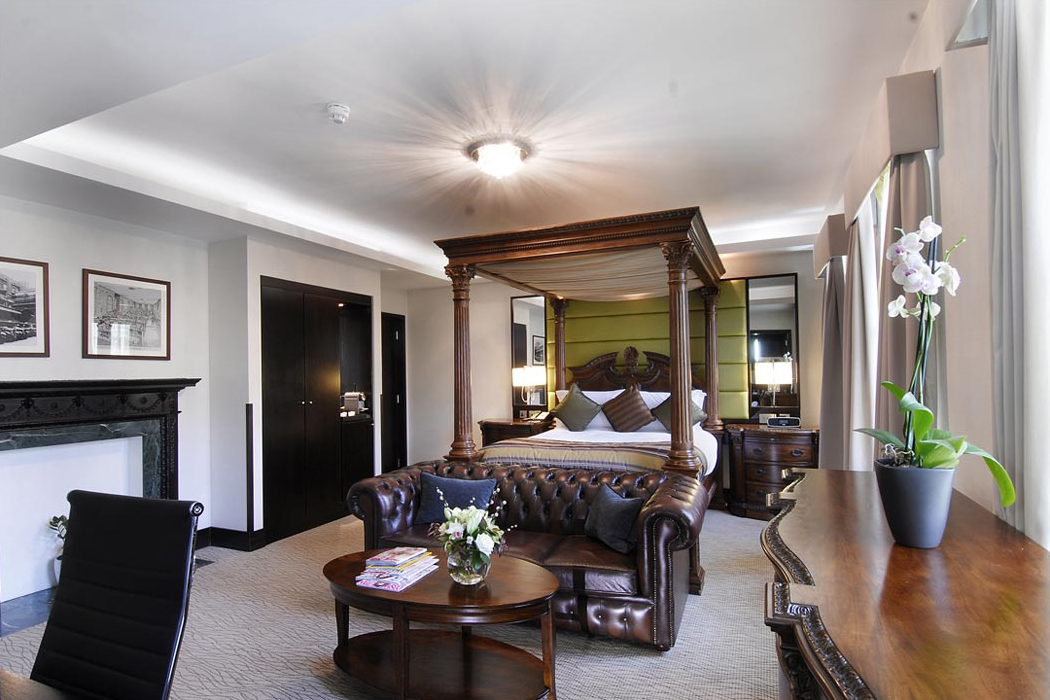 5 Star Hotel London Luxury London Hotels The Montcalm