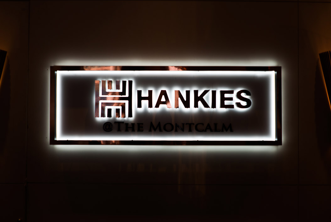 Introducing Hankies