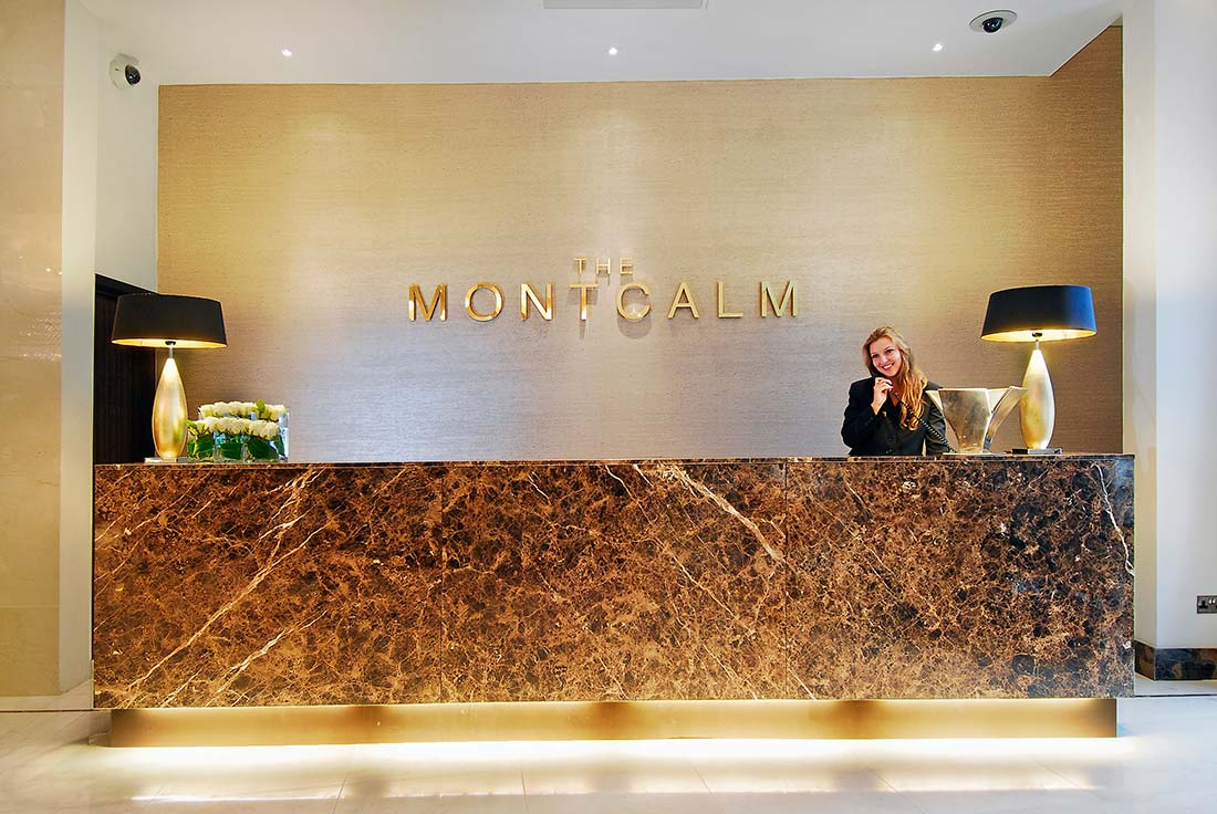 The Montcalm London Marble Arch Photo Gallery Page