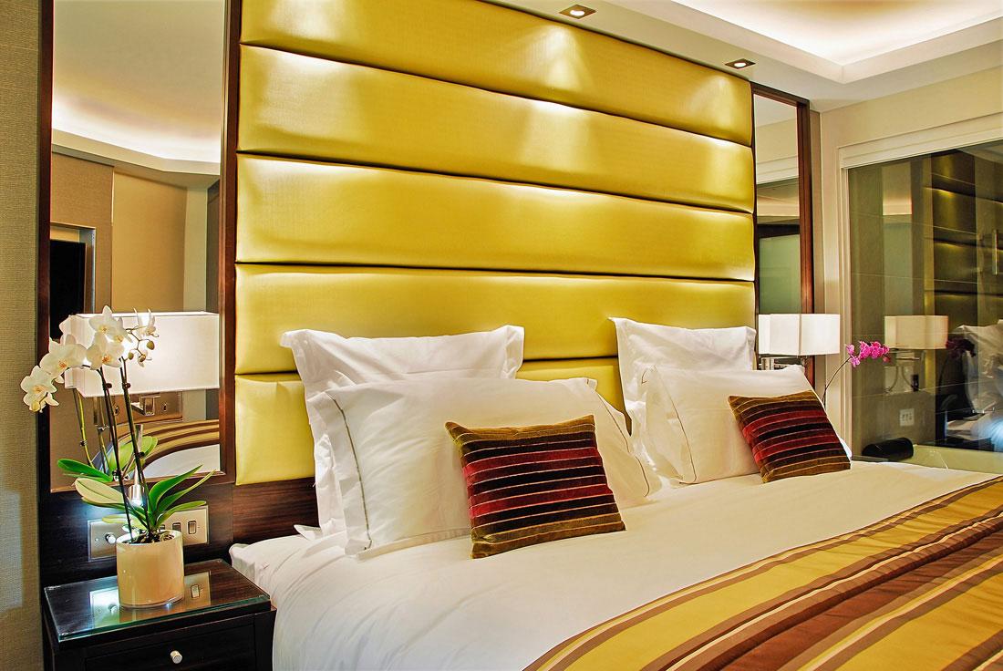Montcalm Hotel London Reviews