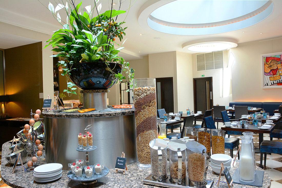 5 Star Hotel London Luxury London Hotels The Montcalm