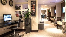 The Montcalm London Marble Arch Gallery