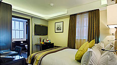 the marble arch by montcalm bedrooms