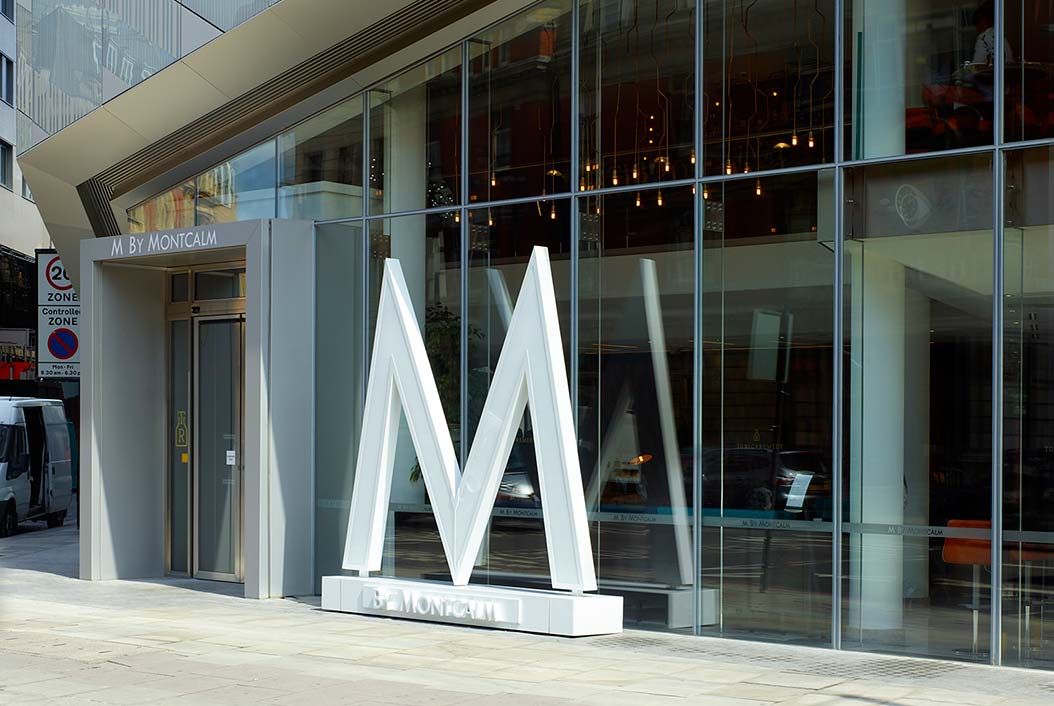 M By Montcalm London Shoreditch Tech City