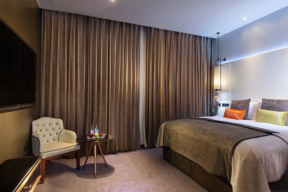 Montcalm Hotel Royal London House