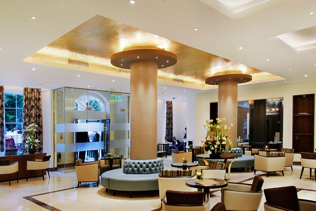 The Montcalm Luxury Hotels London