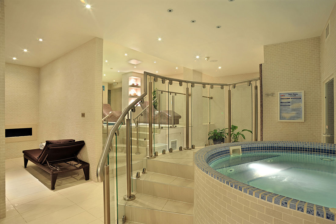 The Montcalm London Marble Arch Gallery 5 Star Hotel